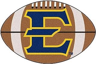 East Tennessee State University Football Mat