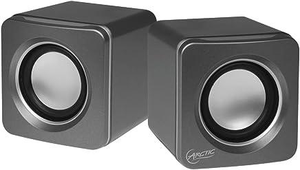 ARCTIC S111 - Casse USB portatili per PC o Notebook - Design compatto - Sound equilibrato - Trova i prezzi più bassi
