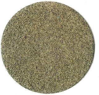 Heki 3355 statyczna trawa zimowa, wysokość 0,3 cm, wielokolorowa