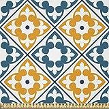 ABAKUHAUS marokkanisch Stoff als Meterware, Spanisch