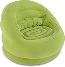 INTEX Fauteuil Gonflable Lumi