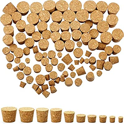 tapered corks, End of 'Related searches' list