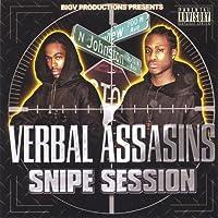 Snipe Session