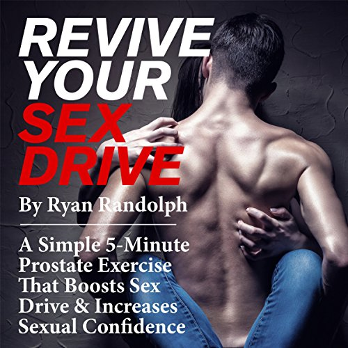 Revive Your Sex Drive audiobook cover art