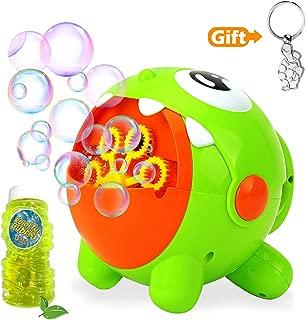 Best bubble machine mixture Reviews