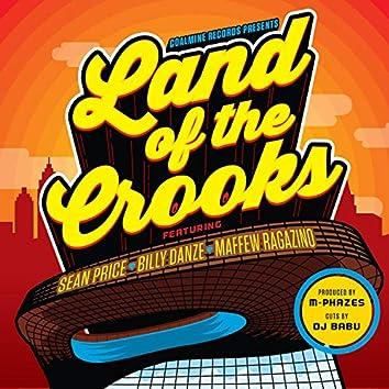 Land of the Crooks