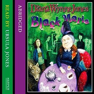 Black Maria cover art