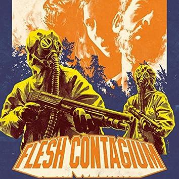 Rise of the Enlightened (Flesh Contagium)