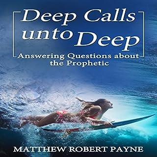 Deep Calls unto Deep audiobook cover art