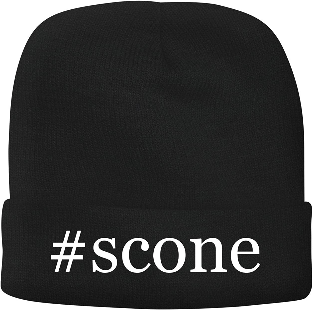 BH Cool Designs #Scone Special price - Comfortable Hashtag Beanie Men's Soft High quality new