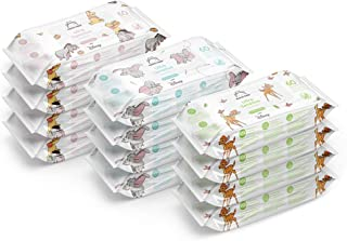 Mama Bear - Disney - Ultra Sensitive Biodegradable Wipes (
