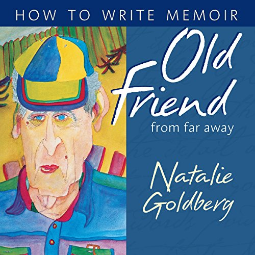 Old Friend from Far Away audiobook cover art