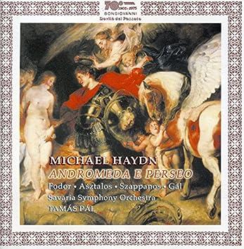 Michael Haydn: Andromeda e Perseo, P. 25 (Sung in Italian)
