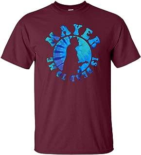 Epicura Mayer is Dead to me Men's Cotton T-Shirt