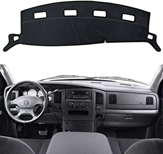 Easy Installation. Custom Fit Dash Cover Angry Elephant Black Carpet Dashboard Cover FITS 2009-2014 Ford F-150 All Models