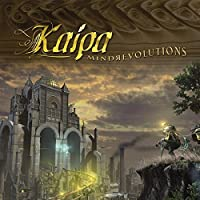 Mindrevolutions by KAIPA (2012-05-15)