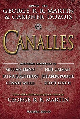 Canalles (Catalan Edition)