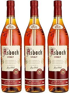 Asbach Uralt Weinbrand 3 x 0.7 l