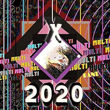 Multi X 2020