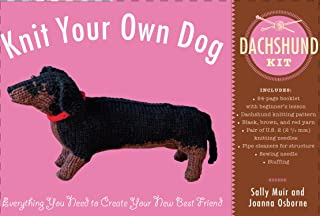 Best knit your own dog kit Reviews