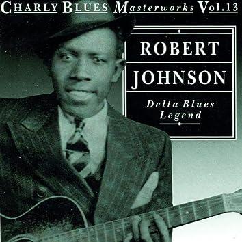 Delta Blues Legend CD1