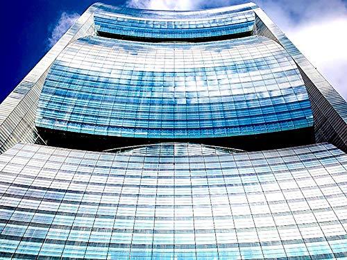 China's Smart Tower