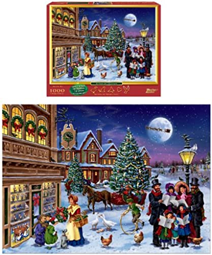 Puzzle  12 Days of Christmas