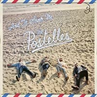 And It Shook Me by The Postelles