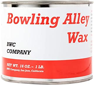 Best bowling alley wax Reviews