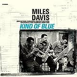 Kind of Blue (Colored Vinyl) [Vinilo]