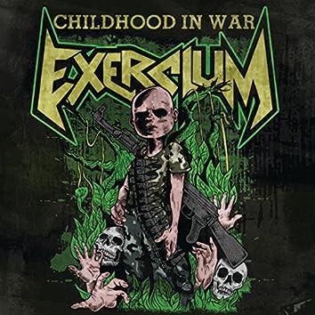Childhood in War