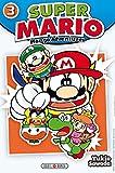Super Mario Manga Adventures T03 (SOL.SHONEN)