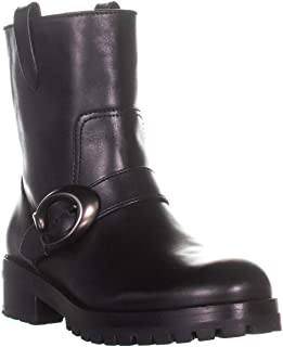 Best black coach boots with fur Reviews