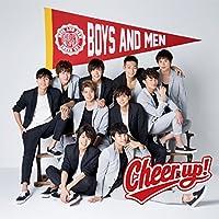 Cheer up! 【ヒロイン盤】