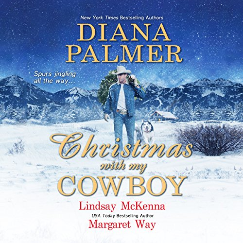Christmas with My Cowboy copertina