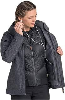 Benmore 5 in 1 Travel Rain Jacket - Women's