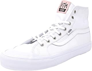 Vans Womens Black Ball Hi Sf Hight Top Lace Up Fashion Sneakers