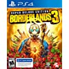 Borderlands 3 Super Deluxe Edition (輸入版:北米) - PS4