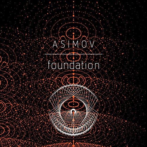 Page de couverture de Foundation