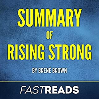 Summary of Rising Strong cover art