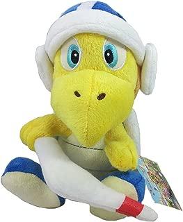 Generic Boomerang Bros Koopa Super Mario Bros Turtle Plush Toy Stuffed Animal Soft Figure Doll 8
