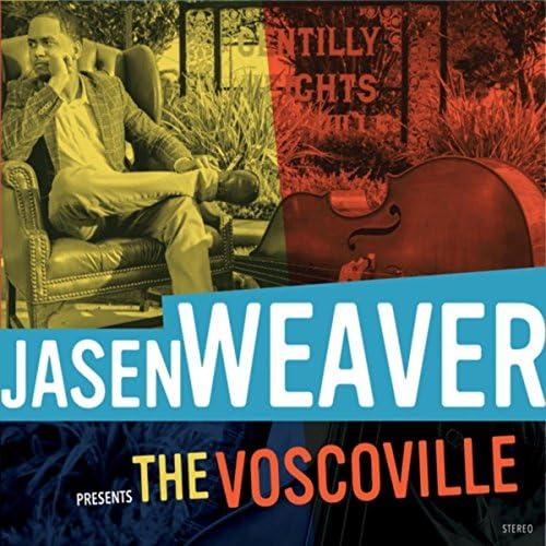 Jasen Weaver