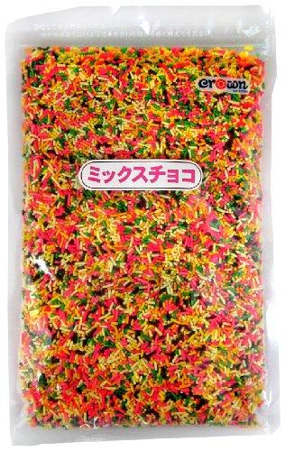 クラウンフーヅ ミックスチョコ 500g