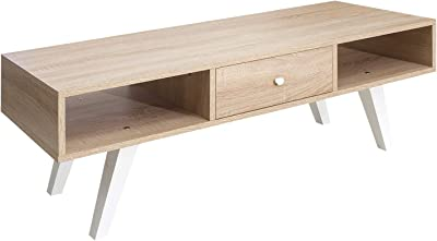 Marque Amazon -Movian Prism TV stand 1 drawer