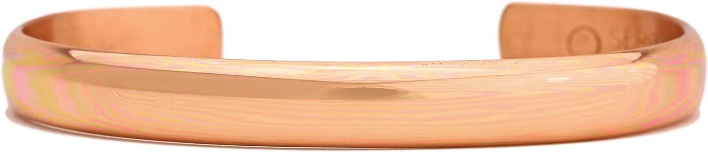 BillyTheTree Jewelry Copper Band - Sergio Bracel Tulsa Mall Lub 1 year warranty Cuff