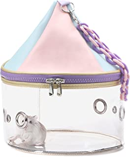 Alfie Pet - Dolly Carrier for Small Animals Like Dwarf Hamster and Mouse