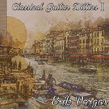 Classical Guitar Ditties I