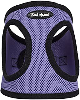 Bark Appeal Mesh Step in Harness
