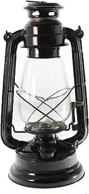 English Hurricane Oil Lamp   Hurricane