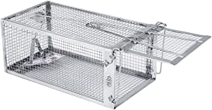 AB Traps Pro-Quality Live Animal Humane Trap
